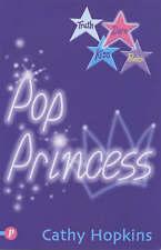 Pop Princess by Cathy Hopkins (Paperback, 2002)