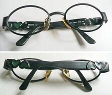 Moschino M 3029-S montatura per occhiali vintage 1980's