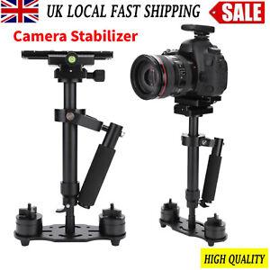 Aluminium alloy Gradienter Handheld Stabilizer Steady Gimbal for DSLR DV Camera