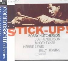 Stick-Up! [Limited] by Bobby Hutcherson (CD, Oct-1997, Blue Note (Label))