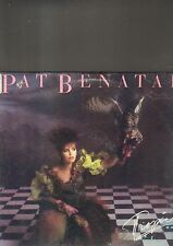 PAT BENATAR - tropico LP