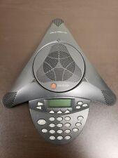Polycom SoundStation IP 4000 VoIP Conference Phone 2201-06642-601