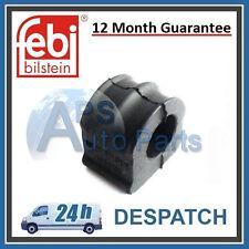 AUDI A3 1.6 1.8 1.9 TDI 3.2 TT 3.2 VR6 Asse Anteriore Anti Roll Bar Stabilizzatore Bush