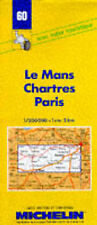 Sheet and Folded French Maps & Atlases in French