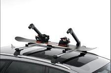 NEW Audi Ski and Snow Board Holder Rack