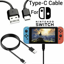 NINTENDO SWITCH USB Charging Charger Cable 3M Long Lead for Nintendo Switch