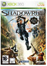 Xbox 360 - Shadowrun **New & sealed** Official UK Stock