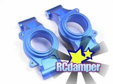 GPM TRAXXAS 1/5 X-MAXX ALUMINUM CNC REAR KNUCKLE B ARM SET UPRIGHT 4WD 6S 8S