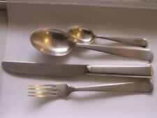 Silberbesteck-Einzelteile (nach 1945)