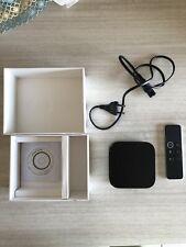 Apple TV 4K - Usato Ma Come Nuovo Completo. In Ottime Condizioni.