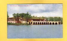 Chicago,Il Illinois New Pavilion, Douglas Park Hammon #1476