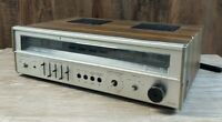 FISHER RS-2004 A STANDARD STEREO 90W RECEIVER - PARTS ONLY CORD CUT