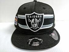 Oakland Raiders Cap New Era 9Fifty Snapback 2019 Thanksgiving Hat NFL