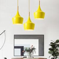 Wood Pendant Light Kitchen Modern Ceiling Lights Home Pendant Lighting Bar Lamp