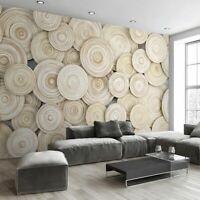 Wallpaper Wood Texture Background Modern Art Design Wall Covering Home Interiors