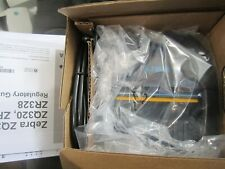Brand new Zebra ZQ320 Direct Thermal Printer 3 inch Bluetooth