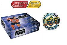 2019-20 Upper Deck O-PEE-CHEE PLATINUM OPC NHL Hobby Hockey Factory Sealed Box