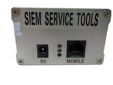 Siemens Service Tool Unlocking Box Repair Software For A50 1168 A55 A56 Series