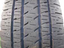 Used P275/55R20 111 S 8/32nds Bridgestone DUELER H/L ALENZA
