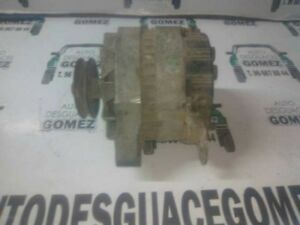 Alternator Peugeot 505 Saloon Srd Turbo 1981 2101036 94860