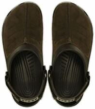 Crocs Herren-Sandalen & -Badeschuhe Größe 41