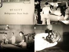 16mm Home Movies 1930s 1940s Amateur Business Film Rare Vintage