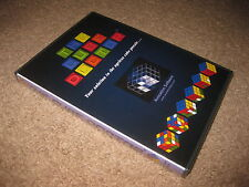 The Cube Doctor - Your Solution To The Ageless Cube Puzzle - DVD Rubiks New