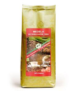 Bio Reishi Kaffee Peru - 250g Frischebeutel