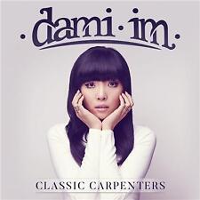 X FACTOR DAMI IM  - CLASSIC CARPENTERS  /  CD NEW & SEALED AUS RELEASE