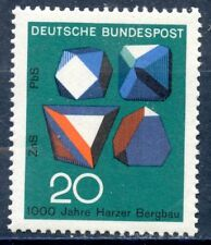 STAMP / TIMBRE ALLEMAGNE GERMANY N° 412 ** SCIENCE MINES DU HARZ