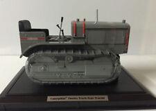 Rare! Norscot Caterpillar Cat Twenty Track-Type Tractor 1:16 Scale DieCast 55201