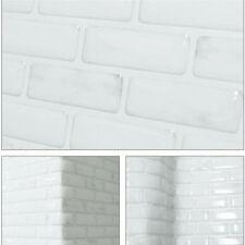 Home Décor Beauty Fire Safe Foil Easy Kitchen 3D Tile Wallpaper Sticker Stellar