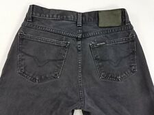 Harley Davidson Mens Relaxed Fit Denim Jeans Pants size 30/36 actual W28