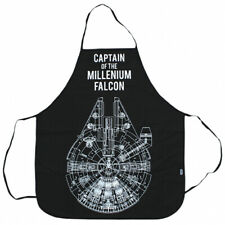Star Wars Captain of The Millenium Falcon Apron