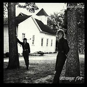 Strange Fire, Indigo Girls, Used; Good CD