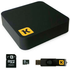 KwiltGo Personal Cloud Hub  Photo & Video Backup Device