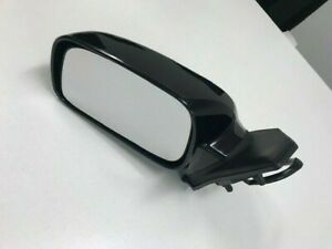 2003-2008 Toyota Corolla Powered Non Heated Driver Side Powered Mirror
