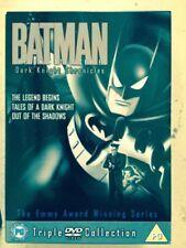 Películas en DVD y Blu-ray animadores 2000 - 2009 DVD