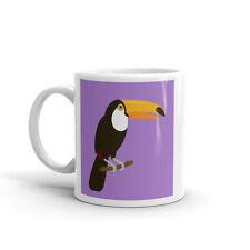 Tucan High Quality 10oz Coffee Tea Mug #10549