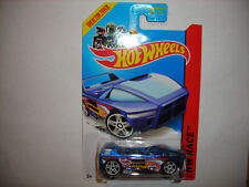 HOT WHEELS Night Burner Treasure Hunt Regular 147/250 HW RACE RARE FREE SHIPPING