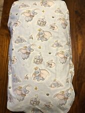 DUMBO BRAND NEW HAND MADE COTTON CHANGE TABLE COVER, MAT NAPPY