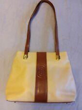 MARINO ORLANDI Large Leather Tote / Shoulder bag style handbag
