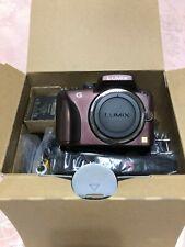 Panasonic LUMIX DMC-G3K 16.0MP with (Kit w/ ASPH 14-42mm Lens) LEXAR 32gb GIFT!!