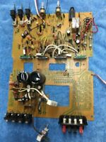 Pioneer SX-3700 Original GWM-059 Board W Bass Treble Filter And Monitor Switches
