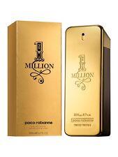 Paco Rabanne One Million 200ml EDT Spray Originalverpackt!