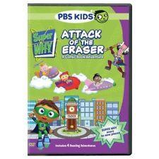 Películas en DVD y Blu-ray Eraser Desde 2010 DVD
