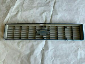 1973 1974 Chevy Pickup Truck Grill Grille Pickup Square Body Trim Molding