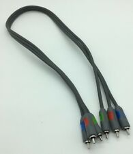 Belkin Component Video Cable 3 ft. #23788 Part #AM21001-03 C4