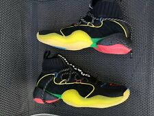 Adidas Crazy BYW LVL X PW G27805 Pharrell Williams Lifestyle Sneaker/Schuhe 44