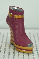 Monumental Shoe Just The Right Shoe~New In A Shoe Box Retired Get Yours Now!